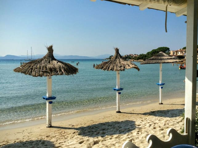 Sardinia, 100m from the beach - golfo aranci  - Appartement