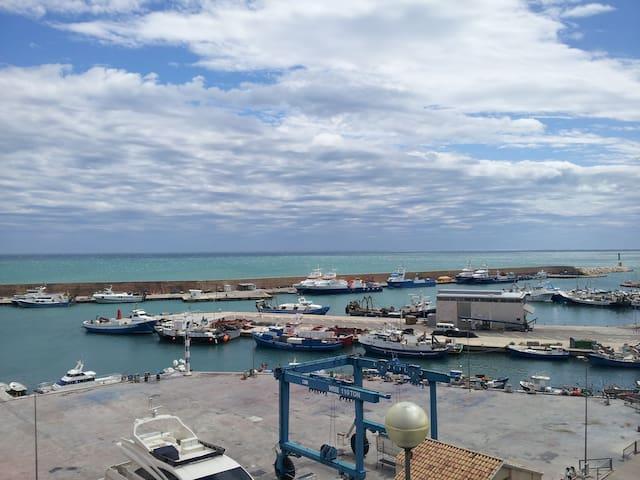 APPARTEMENT VUE EXCEPTIONNELLE  - L'Ametlla de Mar
