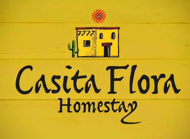 Casita Flora Homestay - Carterton - Lägenhet