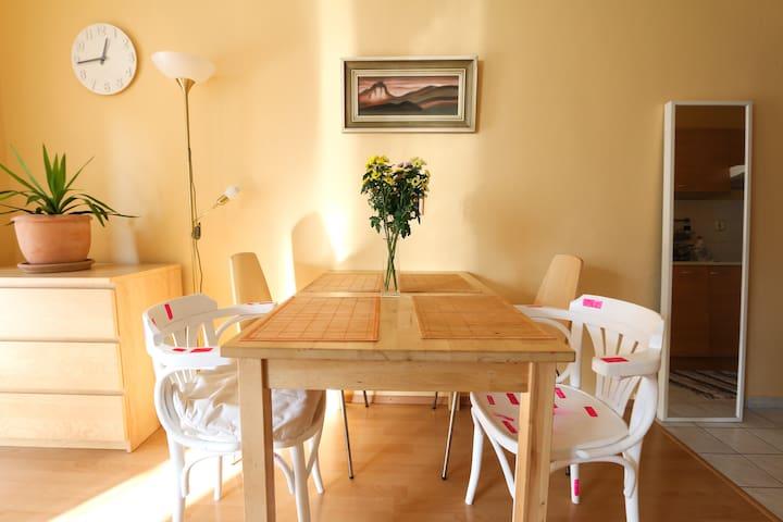 Cozy little apartment ELI - Bratislava - Apartmen
