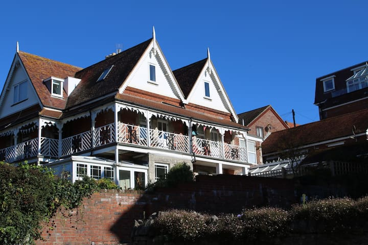 A Cozy Apartment By The Sea - Swanage - Apartmen