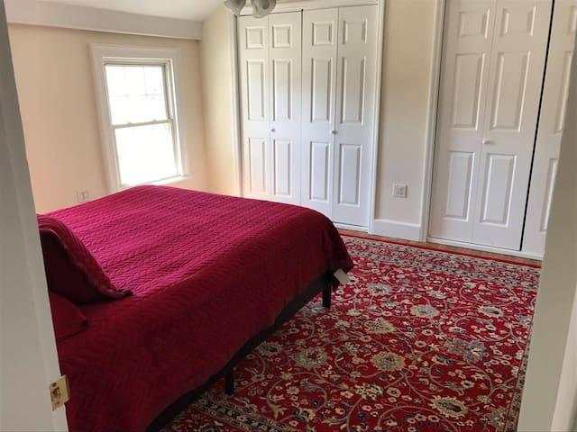 Neighbors' Home, Short Stay - Ossining - Casa