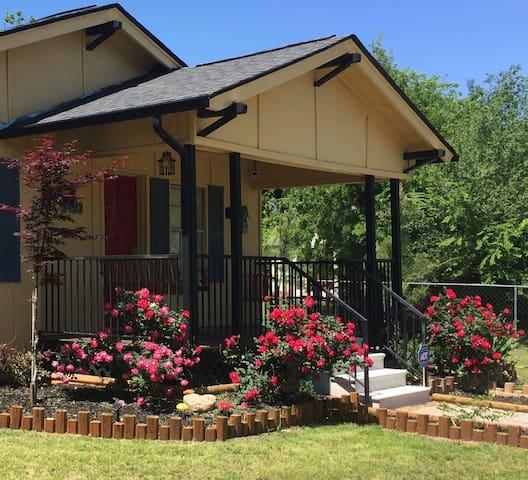 Pines Inn - Oklahoma City - Huis