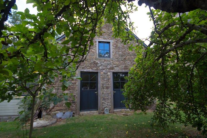 Beau-Séjour - maison ancienne, restaurée design - - Landebaëron - Hus