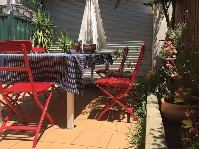 The Art of Living - Balmain - Huis