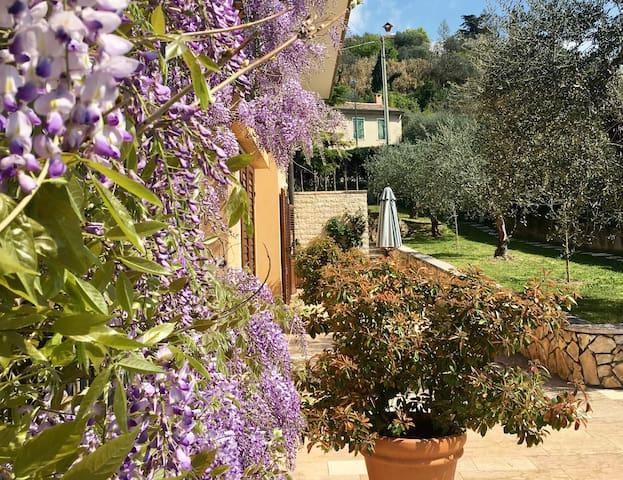 Lovely apartment on Lake Garda - Bardolino - Departamento