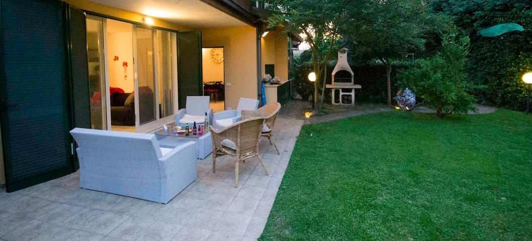 wonderful villa near the train in Capalbio - Capalbio Scalo - Villa