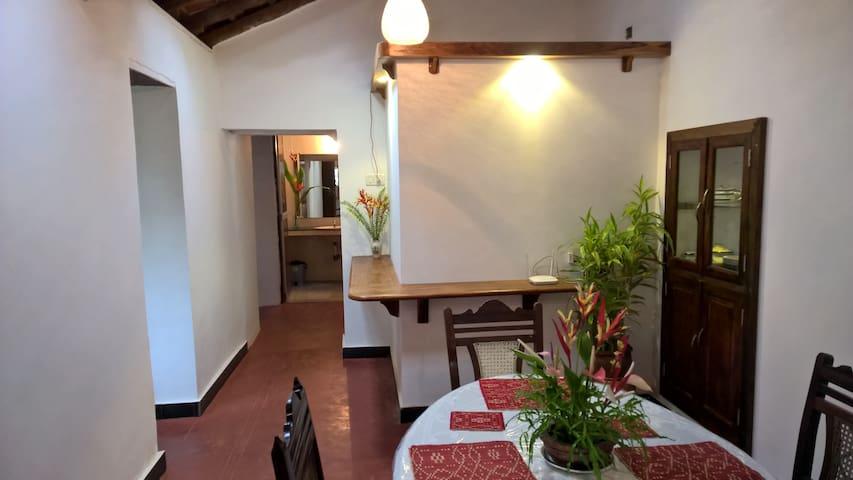 Cosy Renovated Portuguese Villa - Assagao - Ev
