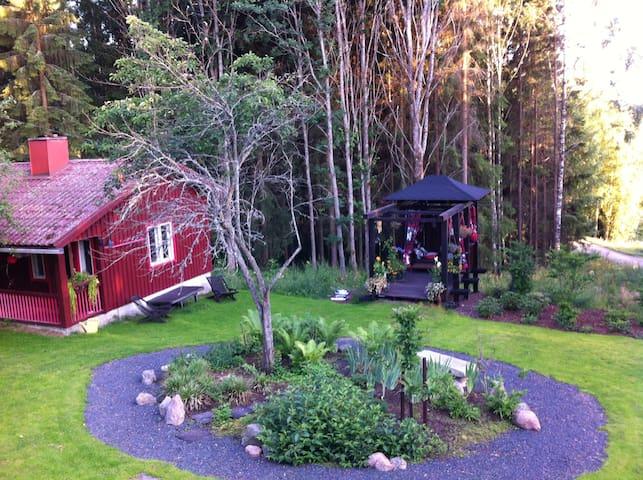 Private room in the countryside - Salo - Ev