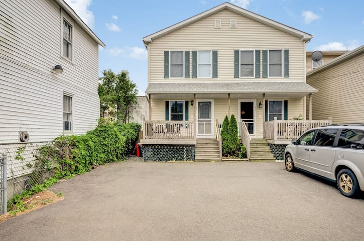 1,250 sf Beautiful House  3 BR 2 BA parking 2 cars - Seaside Heights - Hus
