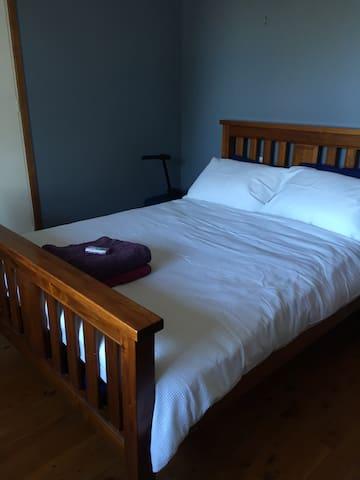 Comfy first room - Farrer - Ev