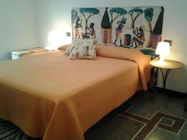 Appartamento adele - Savona - Lägenhet