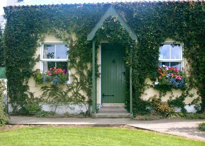 River Cottage with free fishing - Newcastle, Clonmel - Chalet