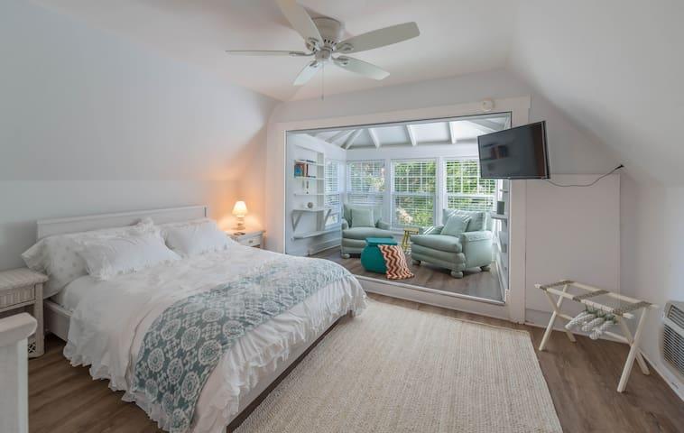 The Bean Cottage 2 - St. Augustine - Loft