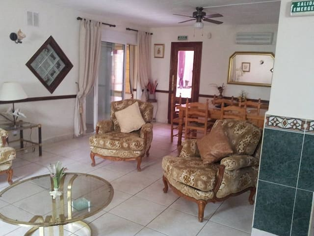 Beautiful apartment with home comforts. - Fortuna - Appartement