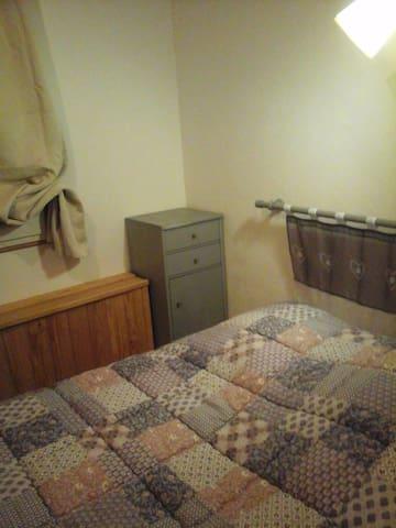 chambre chez l'habitant - Cranves-Sales - Konukevi
