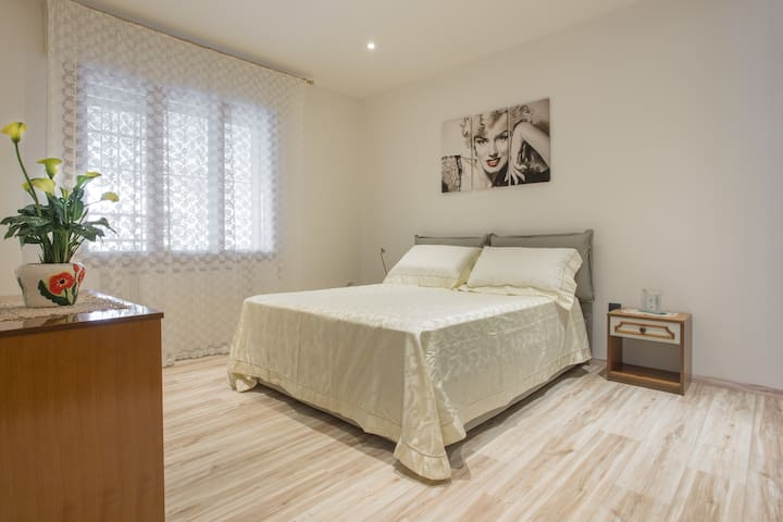 Semi-detached house in Montegrotto Terme - Montegrotto Terme - 一軒家