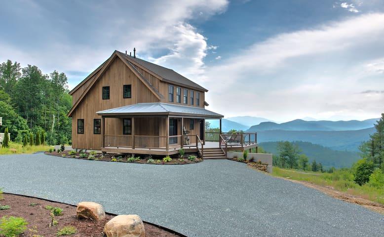 Luxury Solar House, Stunning Views - ジャクソン - 一軒家