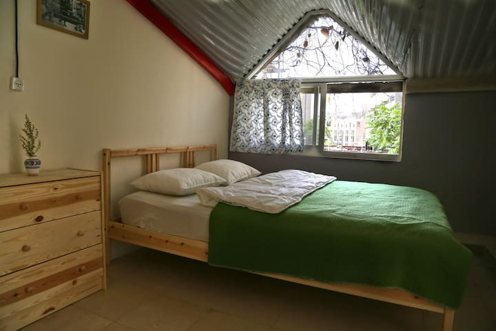 Small room at city center - Jerusalén