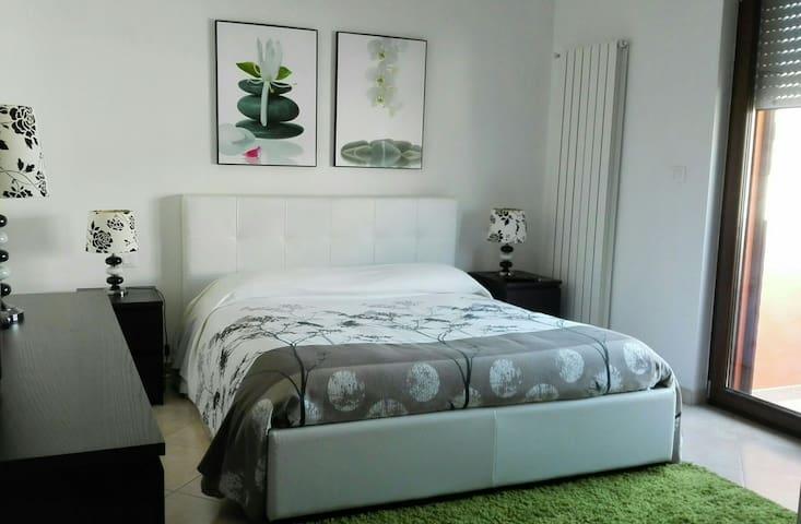 Sweet home Mesagne - Mesagne - Wohnung