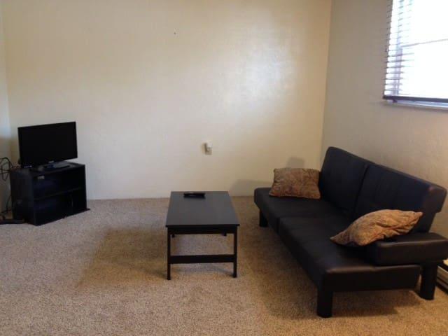 TURN KEY 1 Bed/1 Bath Apartment --- - Вашингтон - Квартира