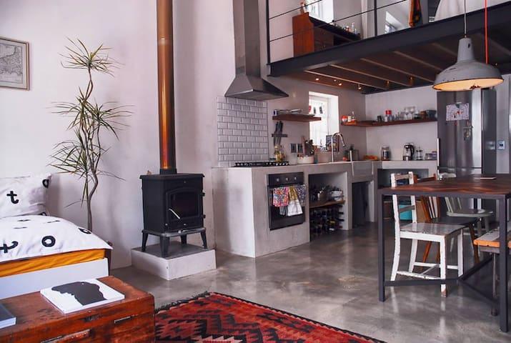 Windsor Studio - Le Cap - Loft