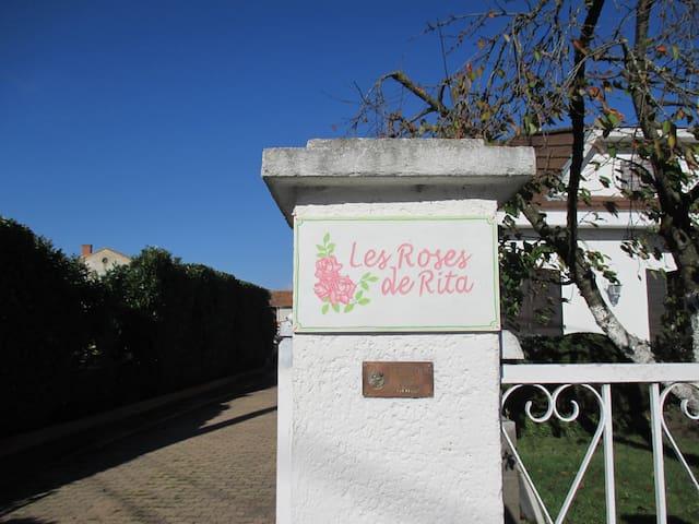 GITE A BOISSET LES MONTROND  - Boisset-lès-Montrond - 公寓