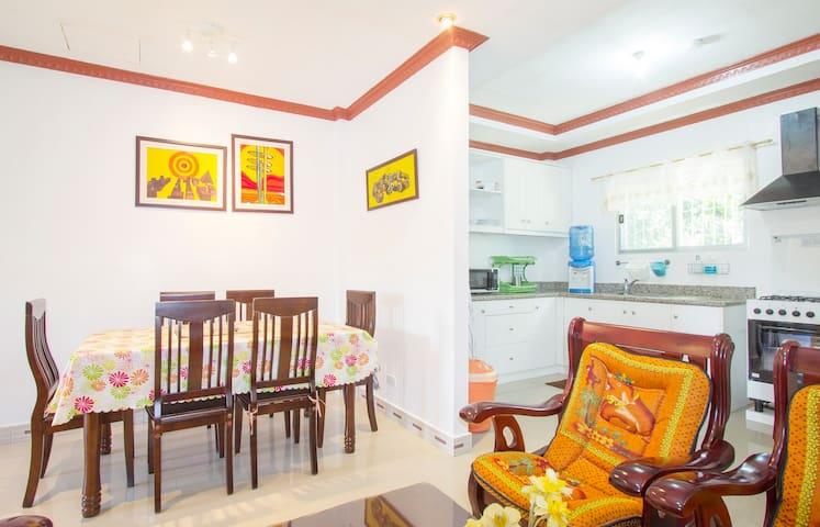 Lovely Apartment at Balamban Cebu - Balamban, Cebu City
