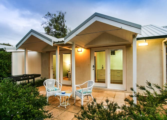 Dunsborough Accommodation with Spa - Quindalup - Appartement