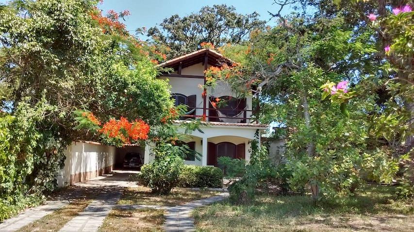 Casa Agradavel em Itaúna - Saquarema - Saquarema - Talo