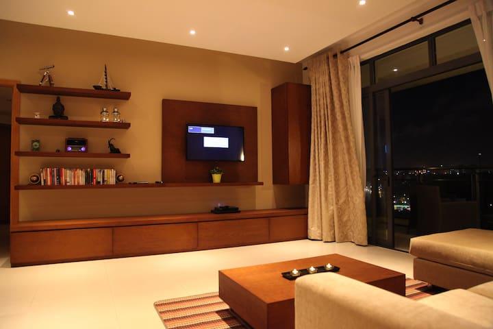 CarlSen Residence 1  in Colombo 5 - Colombo - Apartamento