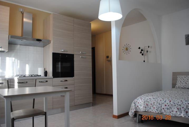 Newly renovated apartment - Pesaro - Pis