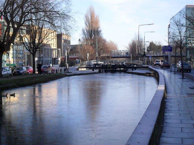 Great location, nice sleep! - Dublin - Leilighet