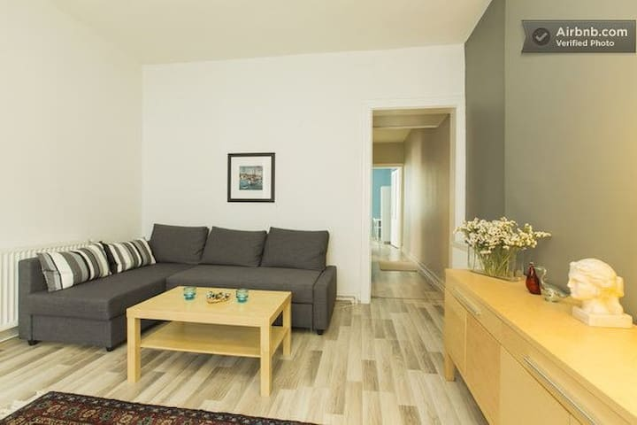 cozy room in Taksim Istanbul - Beyoğlu - Leilighet