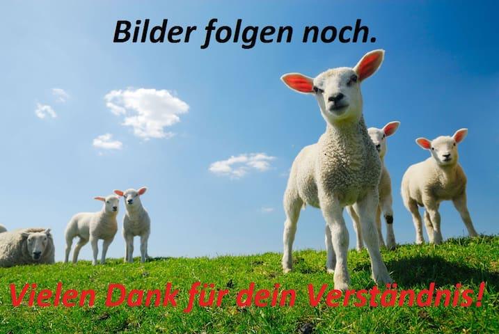 Urlaub auf einem Bauernhof – DZ - Reutlingen - Casa
