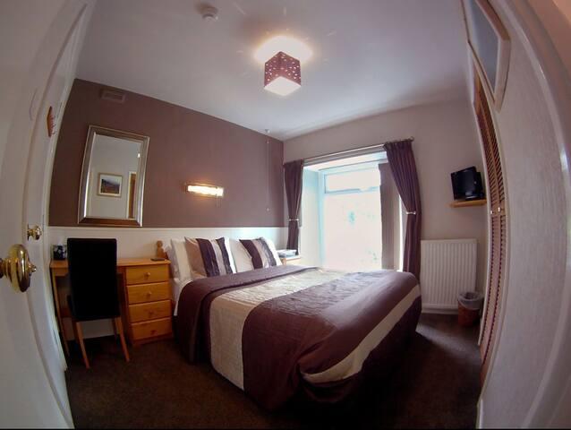 Glyn Peris Guest House - Caernarfon - Casa de huéspedes