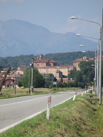 Agriturismo La Svizzera - Cascine Malesina - Daire