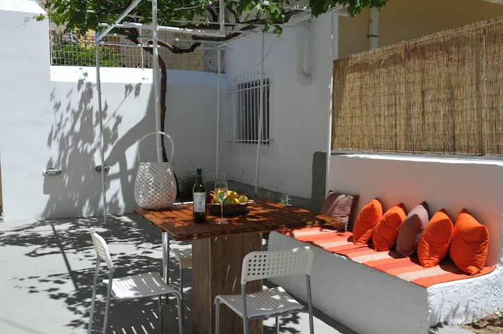 Kalymnos Residence, the art of hospitality - Kalimnos