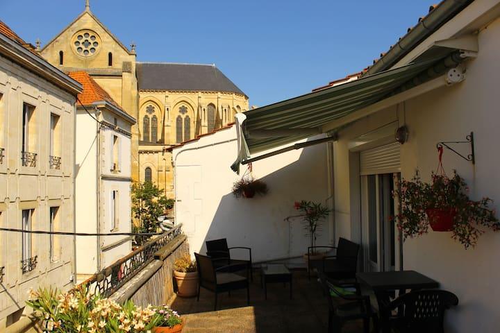 En plein centre de Bergerac - Bergerac - Departamento