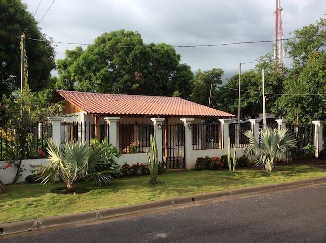 Casa Pitaya - Sardinal - Дом