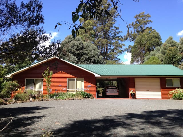 Acacia Hills Retreat near Devonport - Acacia Hills - Apartmen