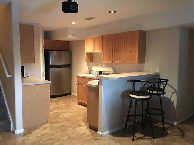 Walkout Basement in a Lovely Neighborhood - Highlands Ranch - Appartement