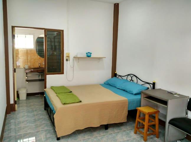 Cozy Apartment in residental area - Chiang Mai - Huoneisto