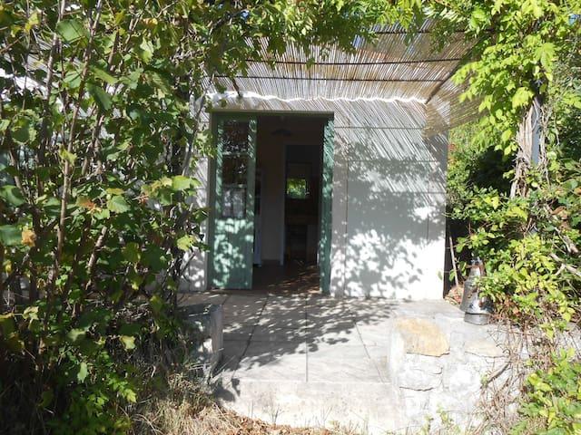 le petit cabanon - Sisteron - Casa de huéspedes