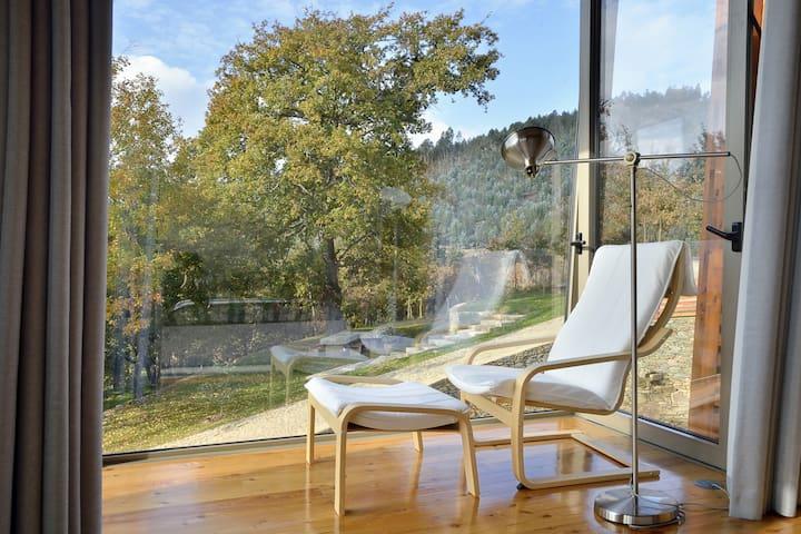 Longra country house - Alvarenga - Rumah