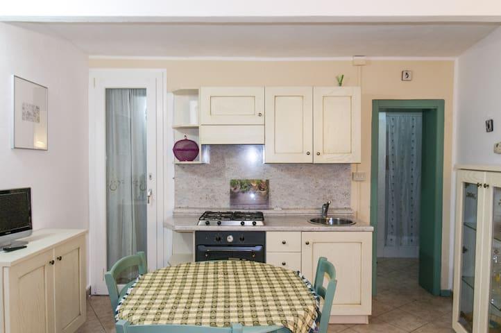 Cozy house private house - Santa Maria Codifiume