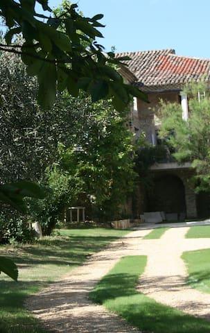 La Belle de Cèze - The Beauty of Cèze - Saint-André-de-Roquepertuis - Hus