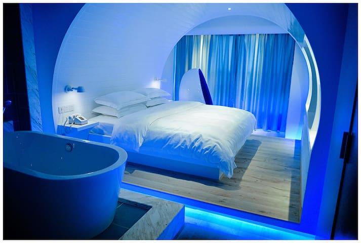 REVOLVER HOTEL - Guiyang Shi - Servicelägenhet