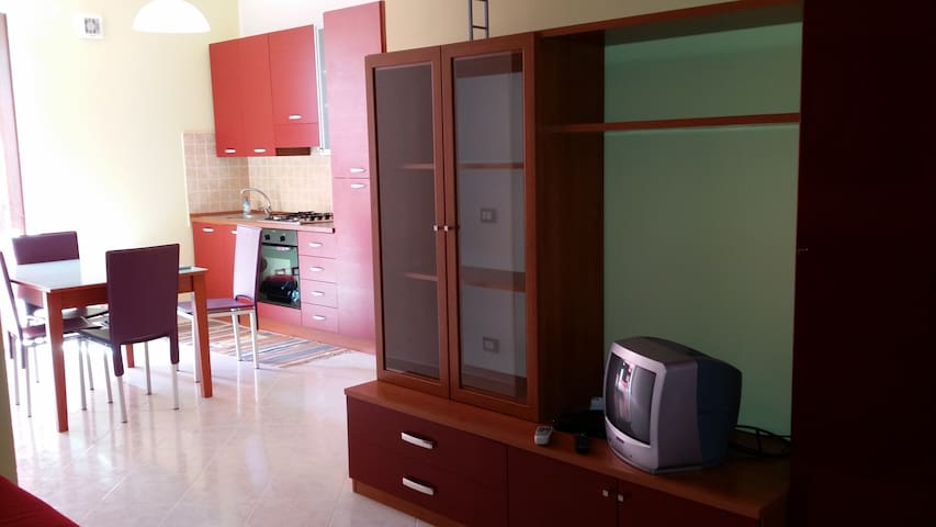 Appartamento ideale per vacanze - Paceco - Lägenhet
