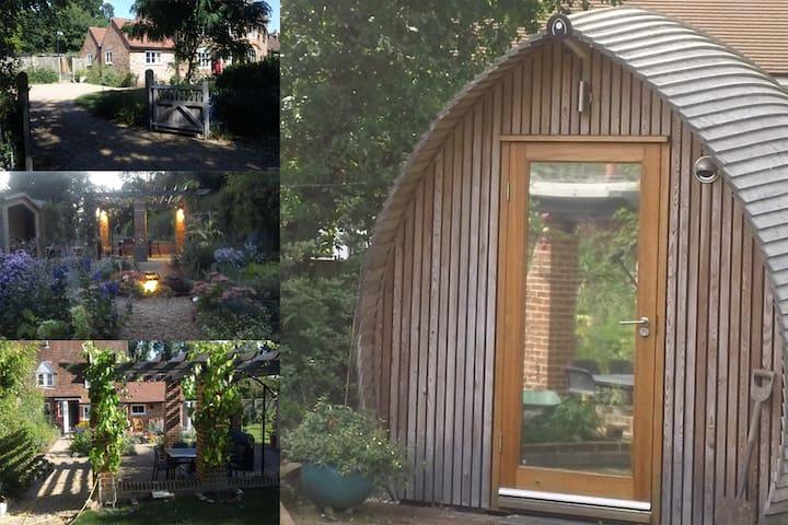 Kent Garden Annexe - Bethersden - Diğer